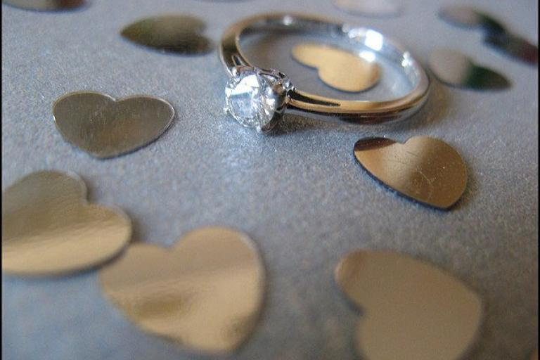 Engagement Ring (Licensed CC BY 2.0 on Flickr by Rose Davies).jpg