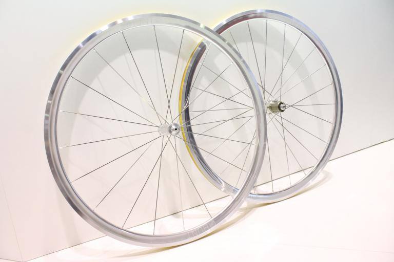 Eurobike 2017 Hunt Sprint Aero wheels - 1.jpg