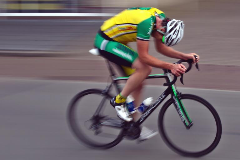 Exhausted cyclist (CC BY-SA Dennis van Zuijlekom Flickr).jpg