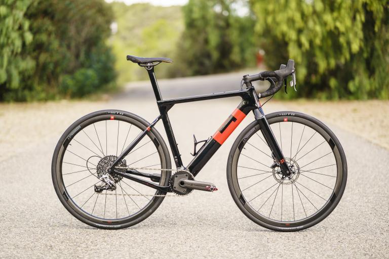 3446c2367 Live blog  3T launch Exploro Speed gravel bike