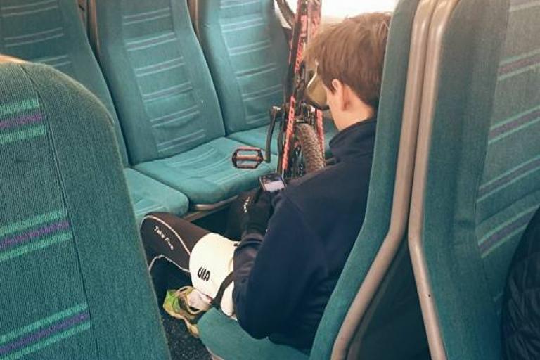 Facebook cycle on train,jpg.jpg