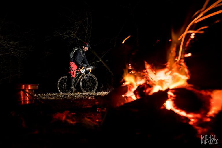 Fire & Rider