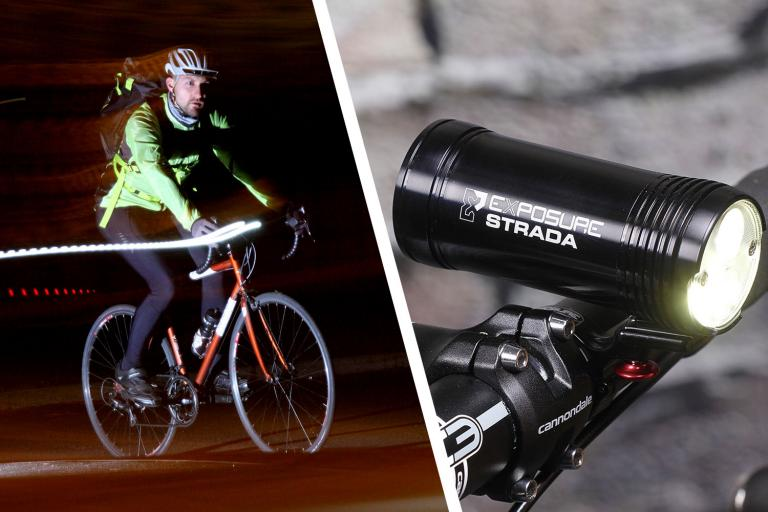 Five reasons to ride in the dark August 2018