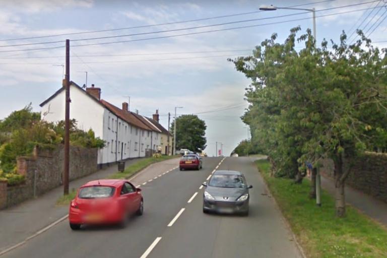 Fremington, Devon (via StreetView)