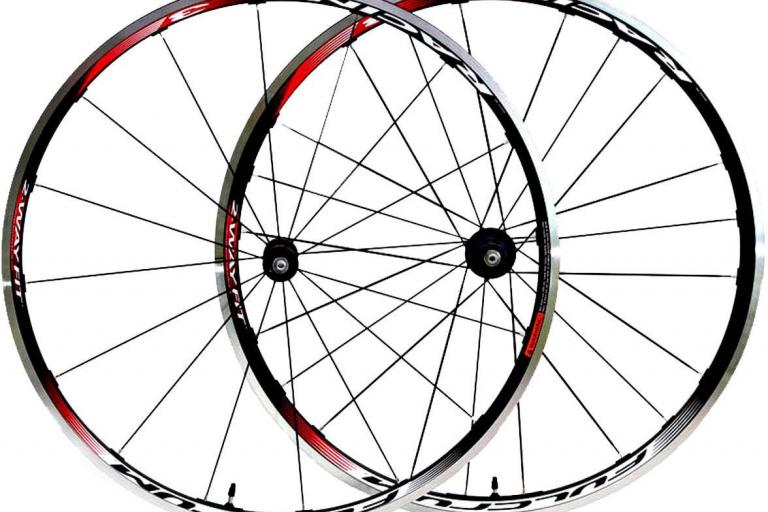 Fulcrum Racing 3 wheelset
