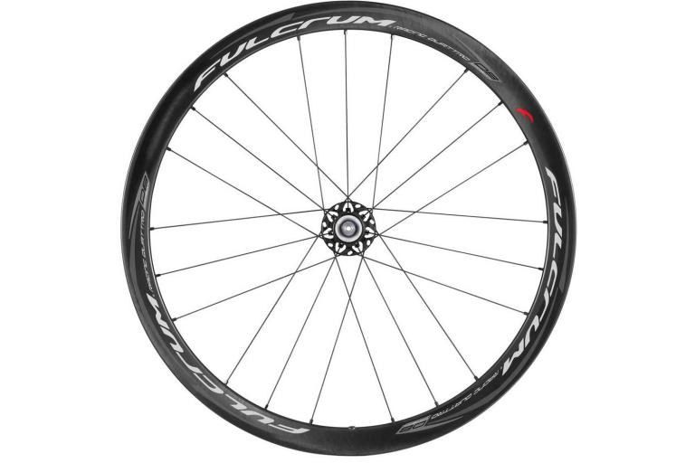 Fulcrum Racing Quattro Disc
