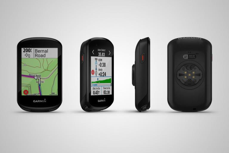 GarminEdge830