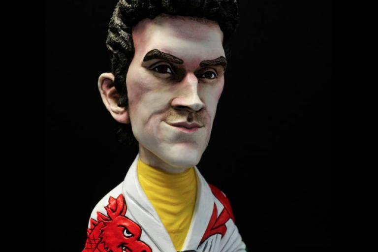 Geraint Thomas the Grogg (credit World of Groggs on Facebook