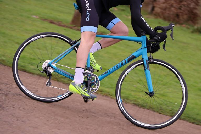 c65ffd5fddb Review: Giant Contend SL 1 | road.cc