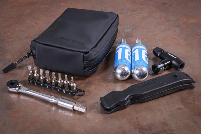 Review Sks Ct Worx Mini Tool Kit Road Cc