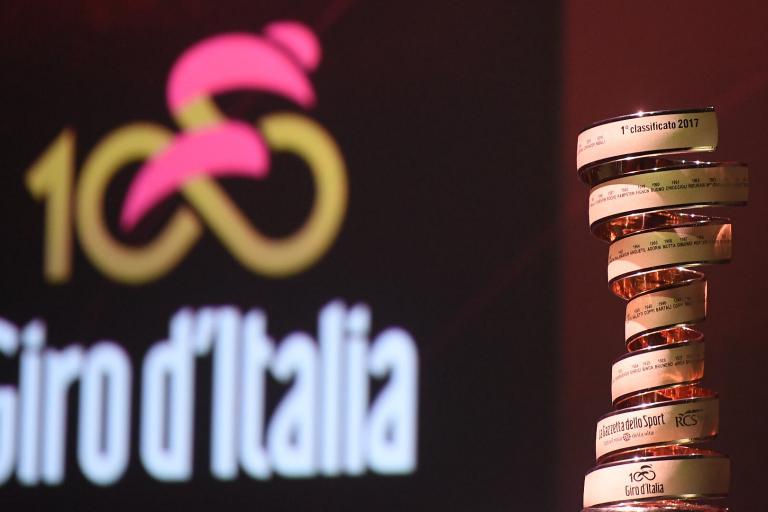 Giro d'Italia 100 (Photo credit ANSA - Peri-Zennaro-Dal Zennaro-Bazzi).jpg