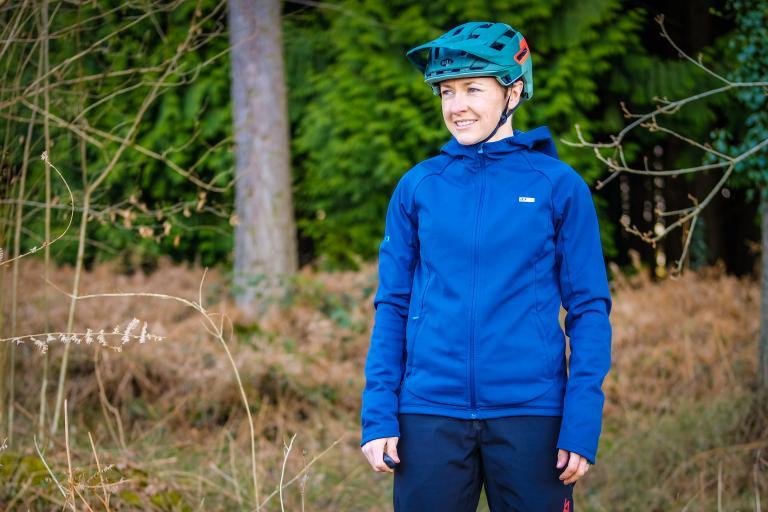 Giro Women's Ambient Jacket-2