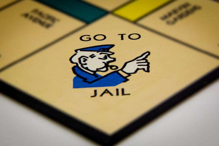 Go to Jail - Ken Teegardin – Flickr – CC BY-SA 2.0