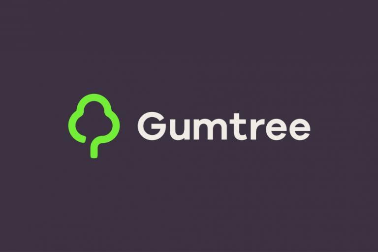 Gumtree Logo