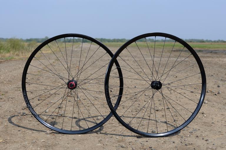halo vapour-gxc-wheelset