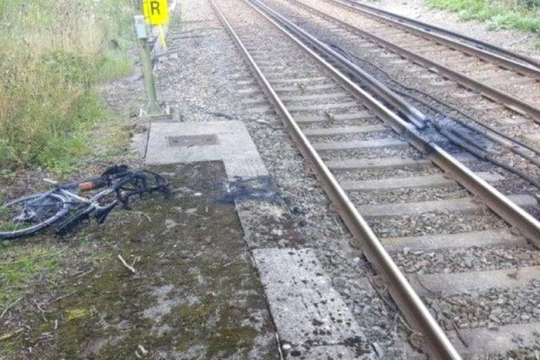 Harrietsham railway cyclist (via British Transport Police).jpg