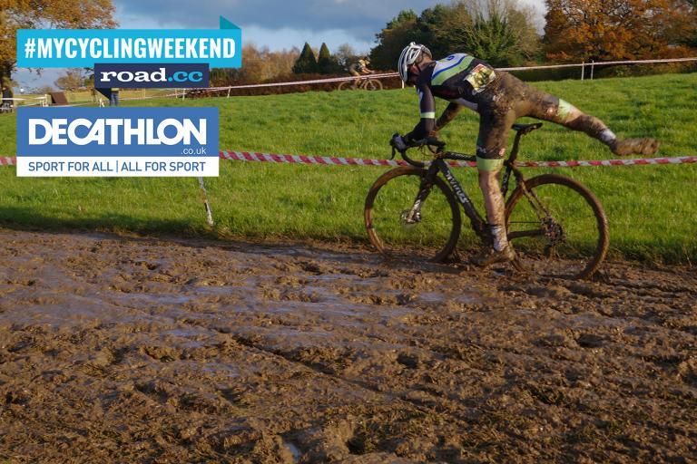 Header Cyclocross Mud