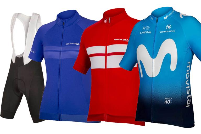 Endura Sale Header