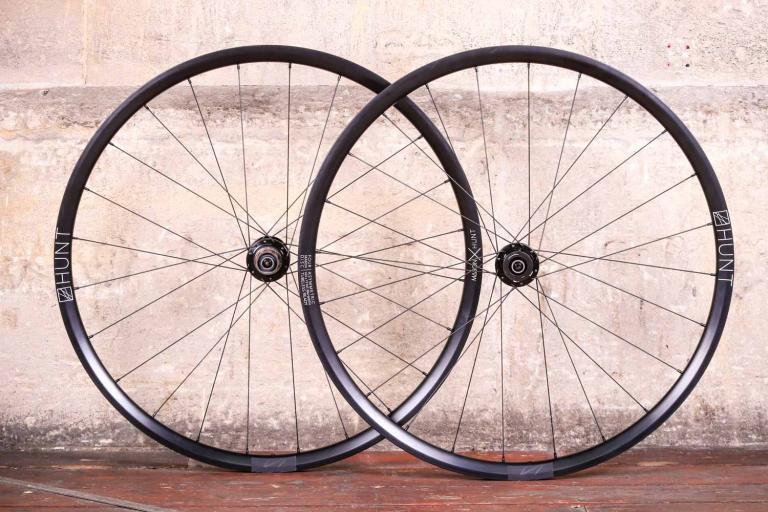 Review: Mavic Ksyrium Pro UST Disc Wheelset | road cc