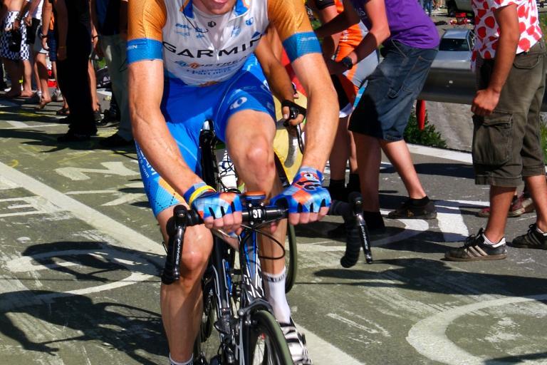 Tour de France Stage 15: Bradley Wiggins  ©Photosport International