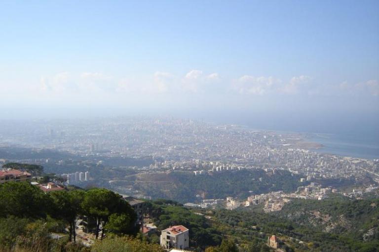 Beirut (copyright Benutzer:Robysan)