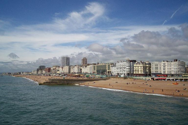 Brighton, photo courtesy Bojan Lazarevic.JPG