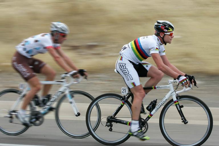 Cadel Evans in the rainbow jersey.jpg
