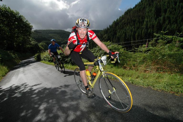 CycleOps power sportive 1