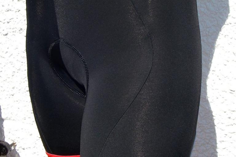 De Marchi Contour women's short