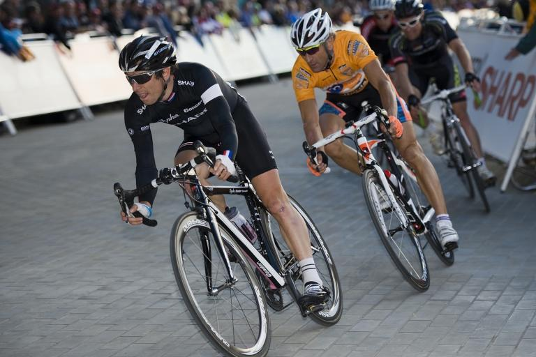 Dean Downing on his way to wining in Peterborough (picture credit Tour Series:JoolzeDymond.com).jpg