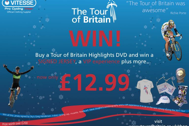 Fantastic Christmas prize on offer with The Tour of Britain.jpg