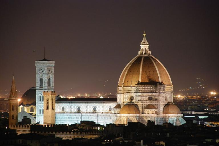 Florence (picture credit Marcus Obal:Wikimedia Commons).JPG