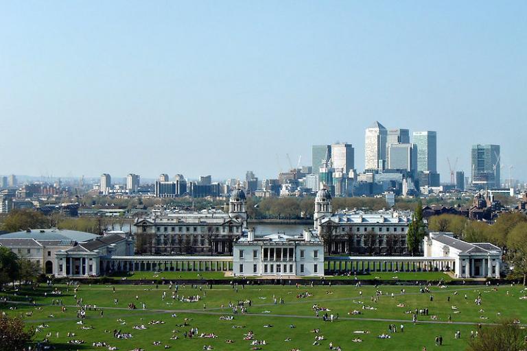 Greenwich Park (Copyright Me Haridas:Wikimedia Commons).JPG