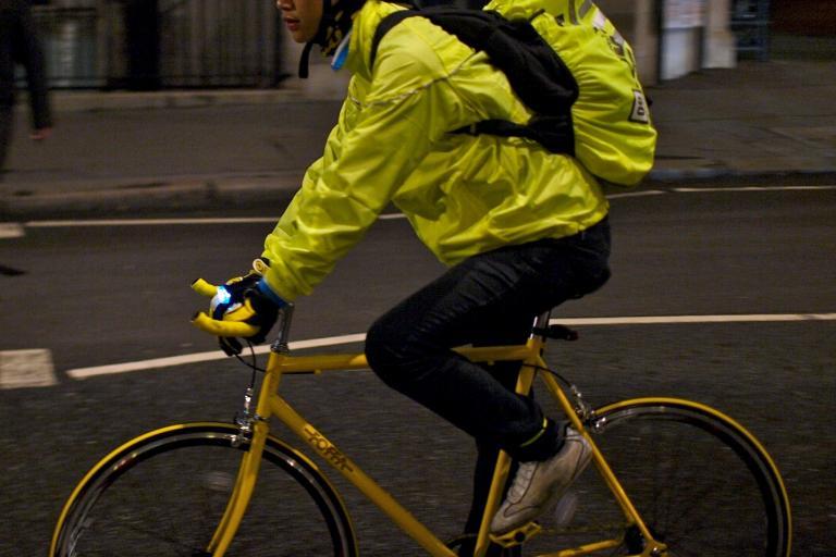 Hi-Viz cyclist © Simon MacMichael.jpg