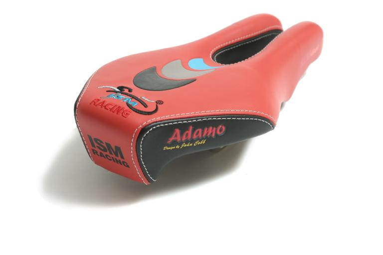 Blackwell Research ISM Adamo racing saddle