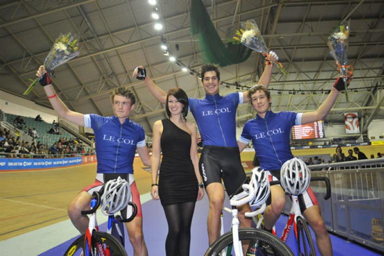 Le Col win Revolution 31 (picture credit Larry Hickmott- British Cycling).jpg