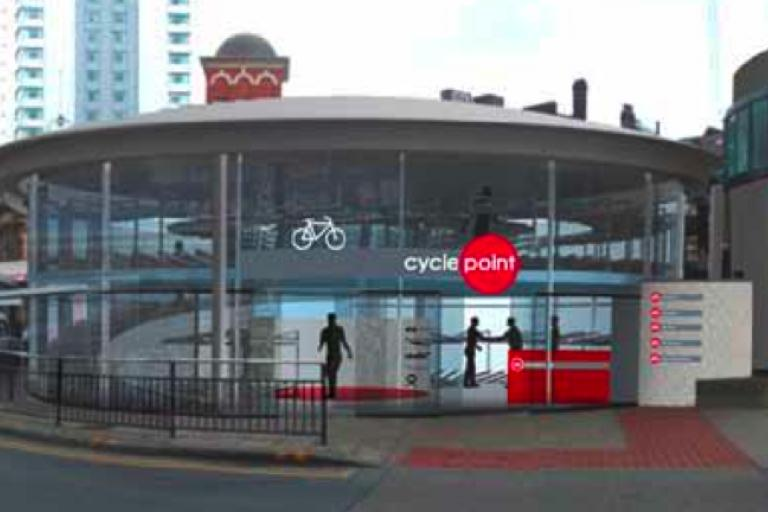 Leeds CyclePoint computer impression.png