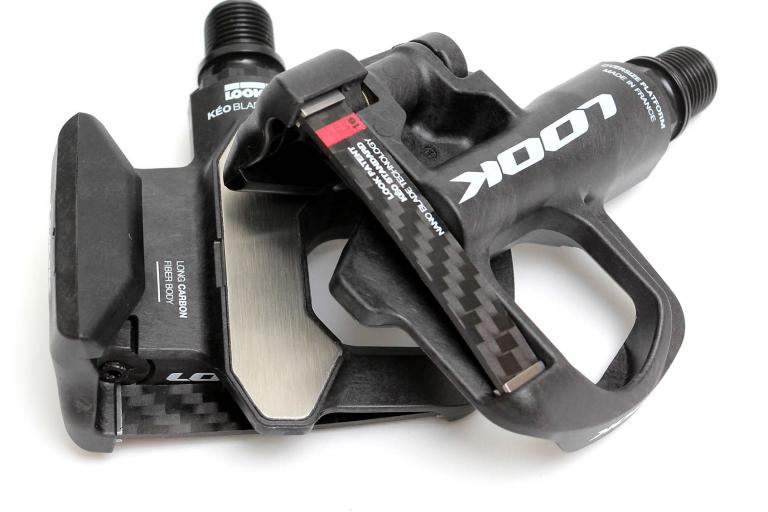 Look Keo Blade Carbon pedals