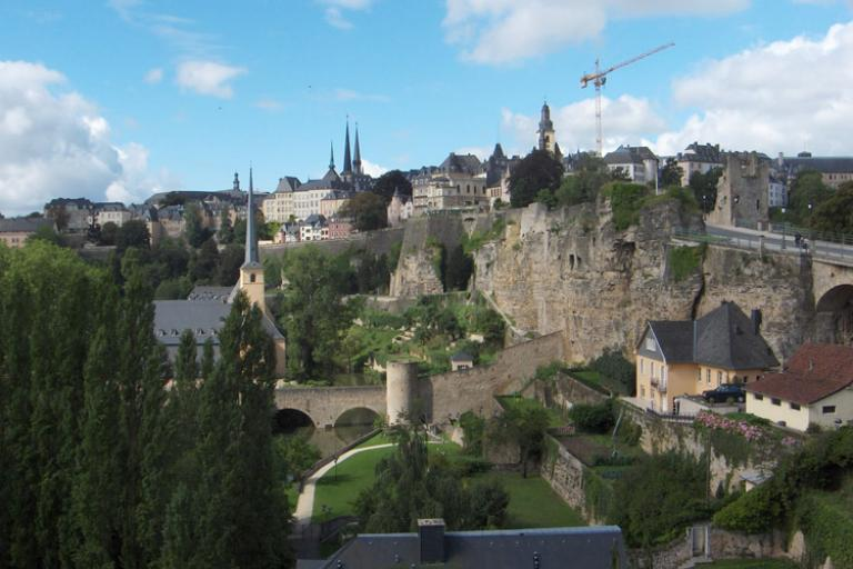 Luxembourg (photo: Streppel)