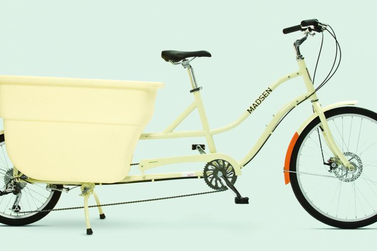 Madsen Bucket Bike