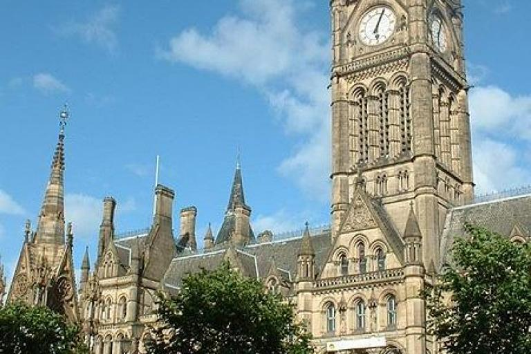 Manchester Town Hall (copyright Wikimedia Commons:Rich Daley).jpg