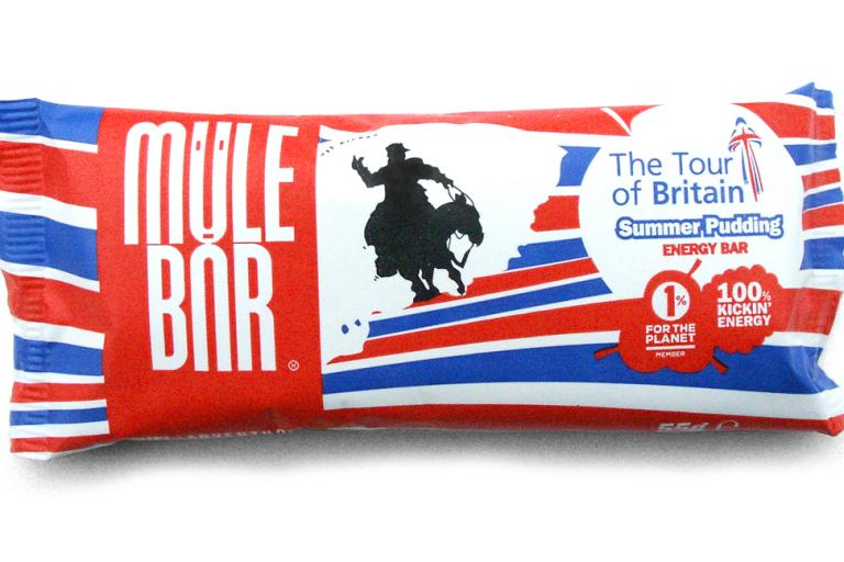 Mule Bar (Summer pudding)