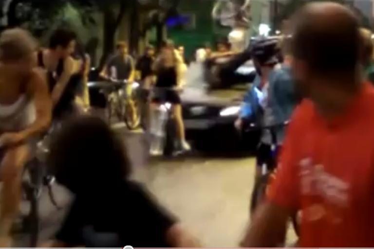 Brazil Critical Mass