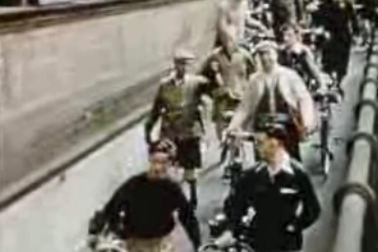 CTC 1955 public information film