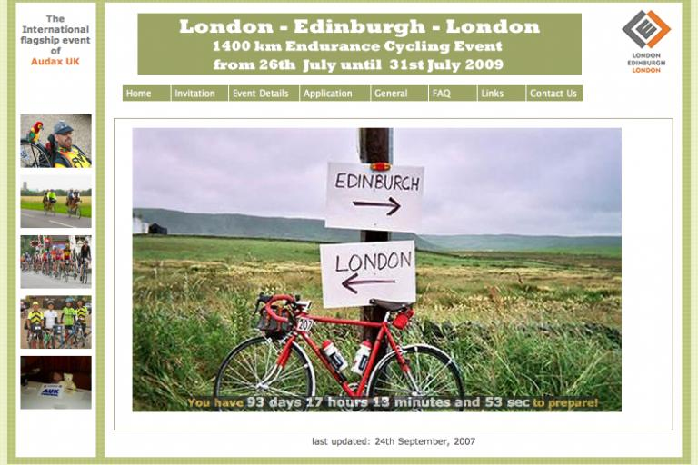 LEL Homepage