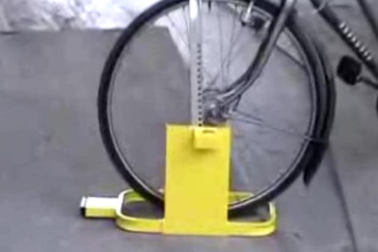 Cycling sucks