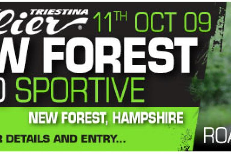 Wilier New Forest Sportive logo