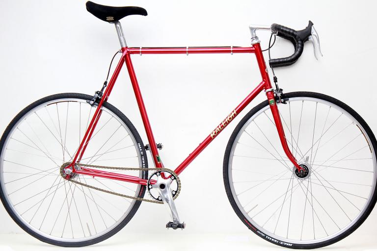 Dave's Raleigh Sirocco