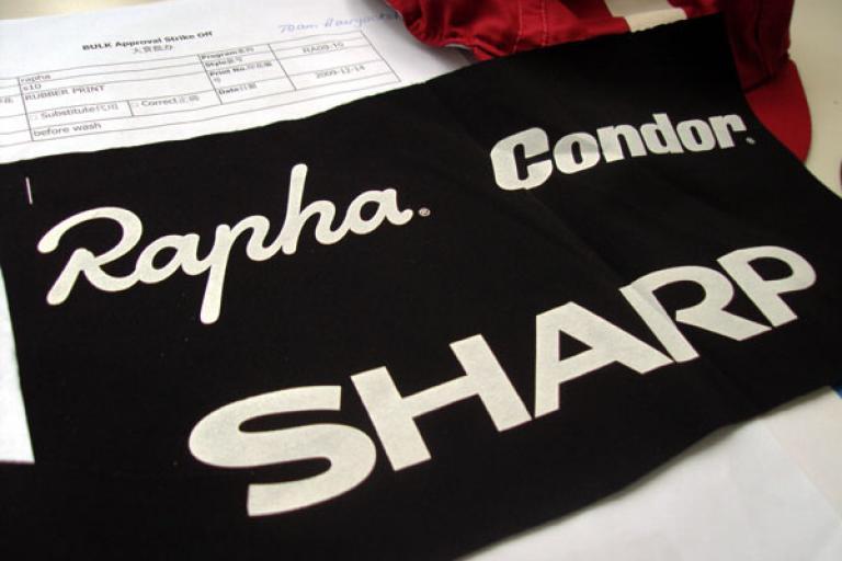 Rapha Condor Sharp (Pic: Rapha Condor)