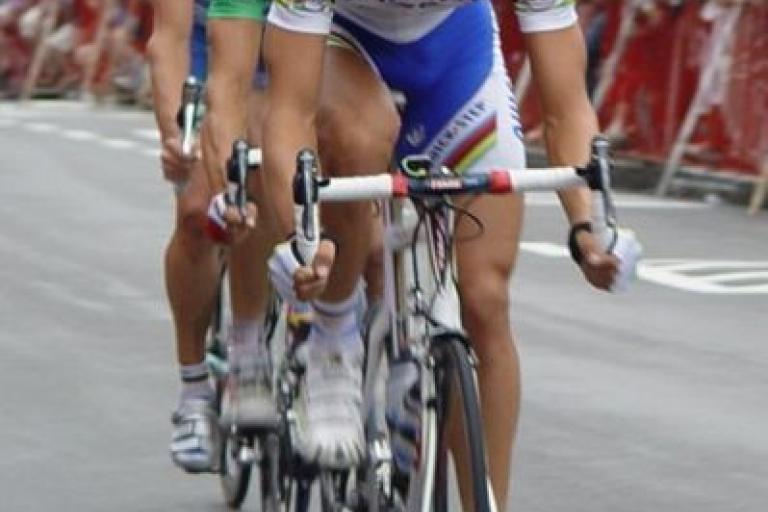 Tom Boonen        Pic: Maarten Van Camp
